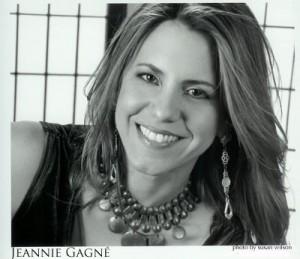 Jeannie Gagn&eacute